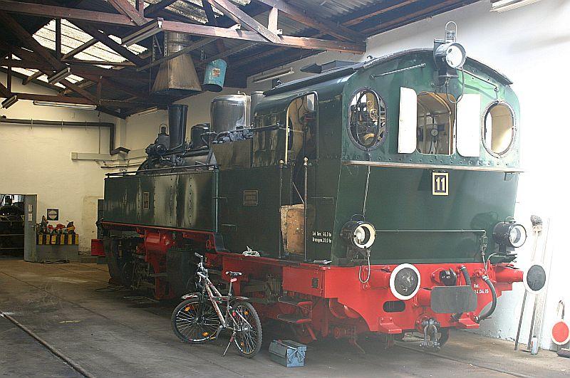 Brohltalbahn - Besuch am 02.09.20 Img_0150