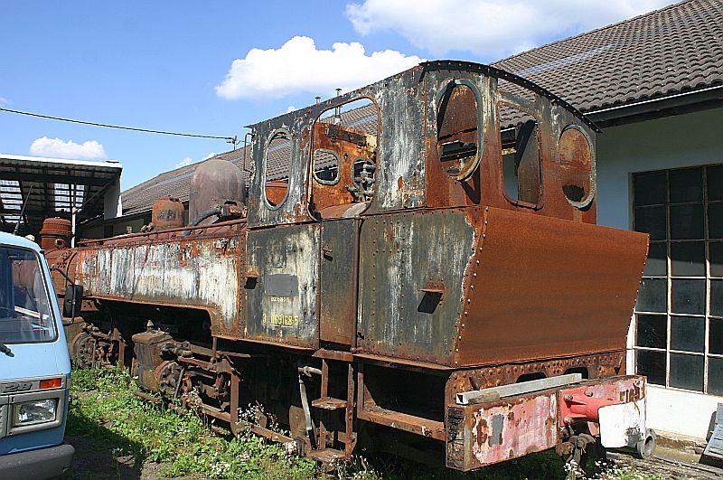 Brohltalbahn - Besuch am 02.09.20 Img_0152
