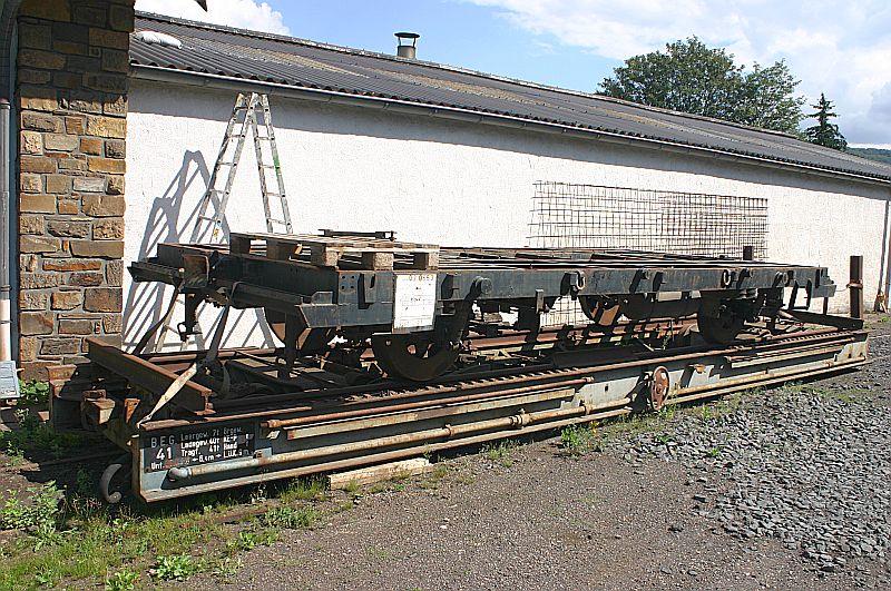 Brohltalbahn - Besuch am 02.09.20 Img_0159