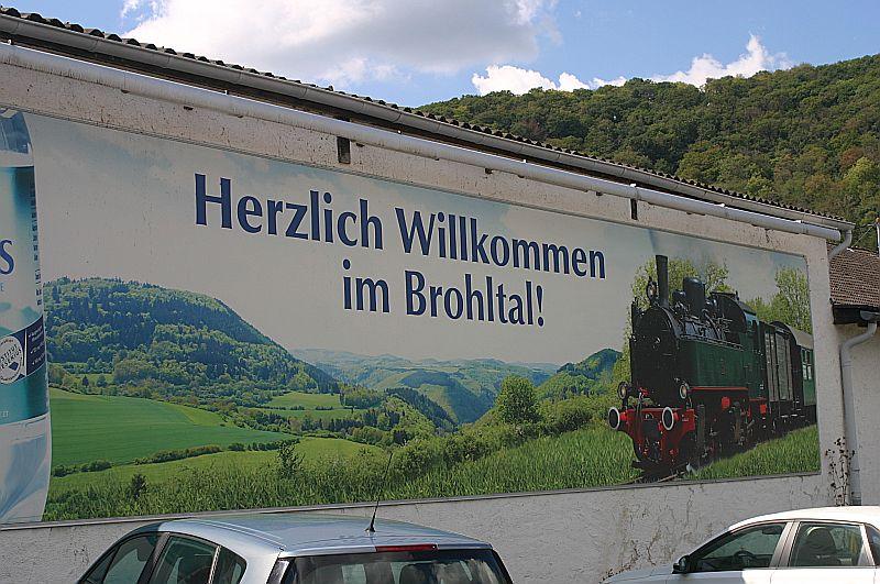 Brohltalbahn - Besuch am 02.09.20 Img_0161