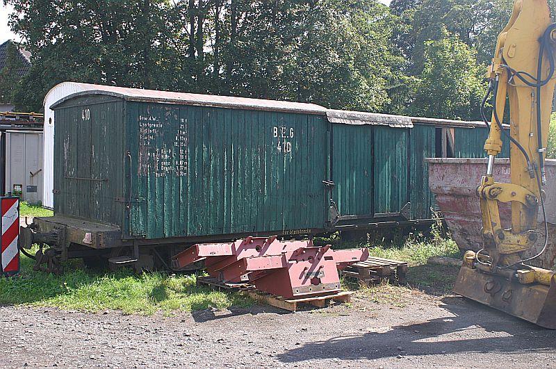 Brohltalbahn - Besuch am 02.09.20 Img_0162