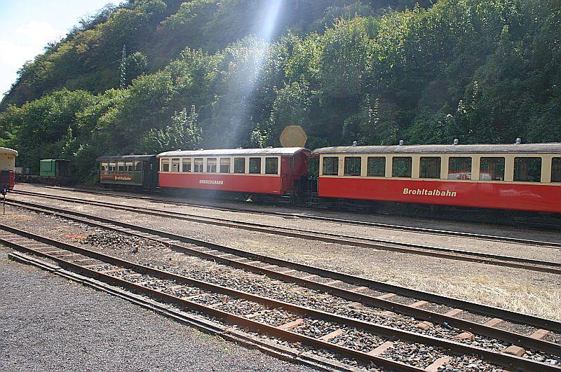 Brohltalbahn - Besuch am 02.09.20 Img_0164
