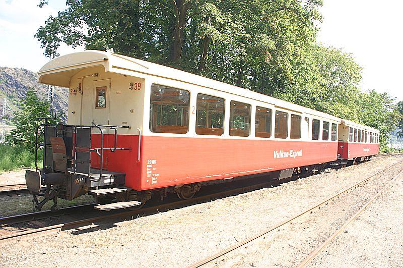 Brohltalbahn - Besuch am 02.09.20 Img_0165