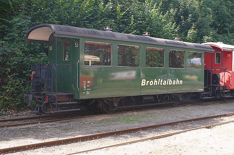 Brohltalbahn - Besuch am 02.09.20 Img_0166