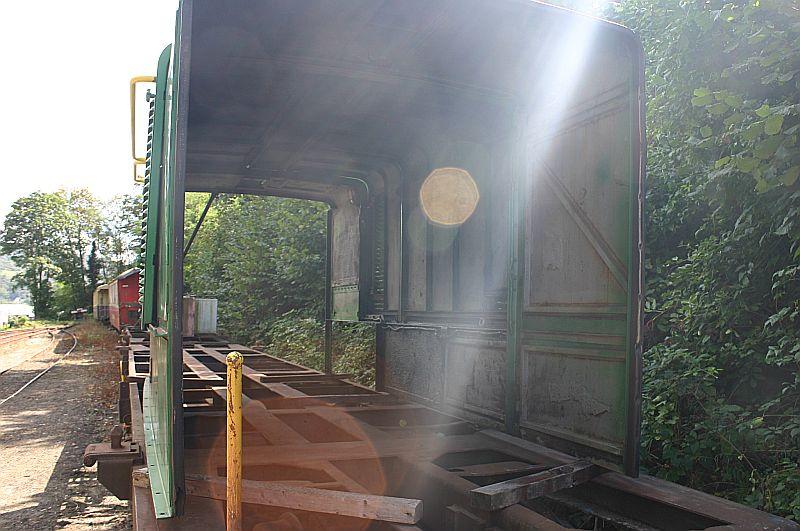 Brohltalbahn - Besuch am 02.09.20 Img_0171