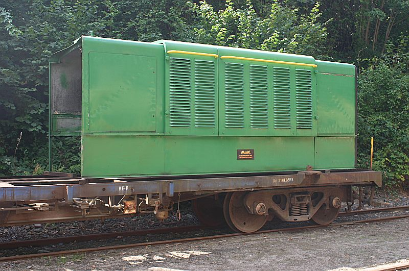 Brohltalbahn - Besuch am 02.09.20 Img_0172