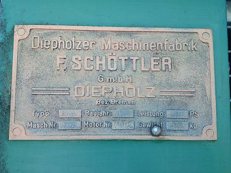 Feldbahn-Diesellok Diema DS28 in Höhr Grenzhausen Img_2098