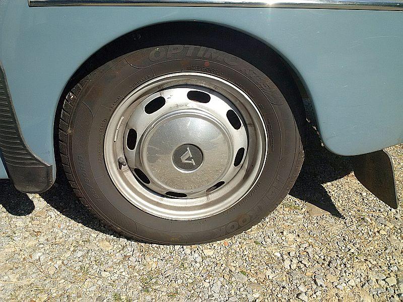 """Volvo PV544 B18 - """"auf dem Parkplatz schnappgeschossen"""" - 22.09.20 Img_2105"""