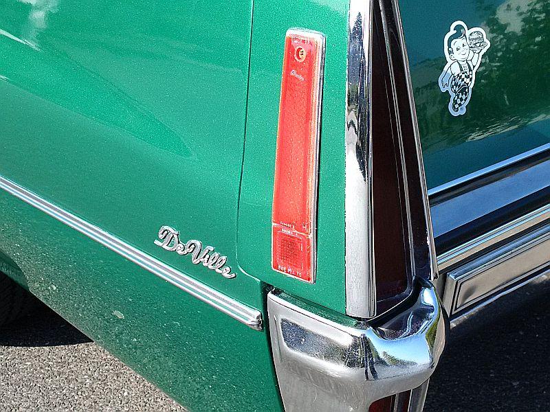 """Cadillac De Ville - """"auf dem Parkplatz schnappgeschossen"""" - 22.09.20 Img_2114"""