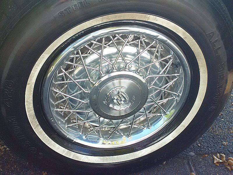 """Cadillac De Ville - """"auf dem Parkplatz schnappgeschossen"""" - 22.09.20 Img_2115"""