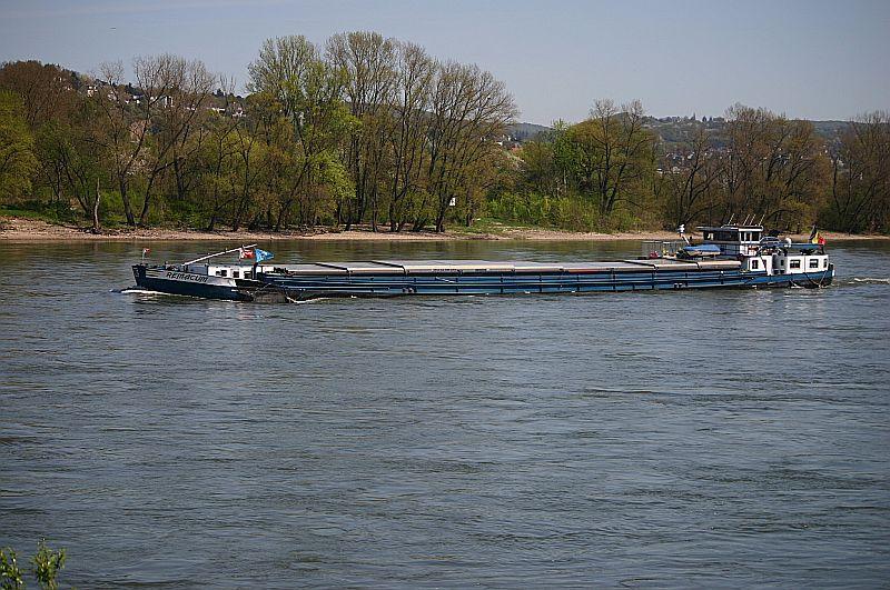 Kleiner Rheinbummel am 18.04.18 in Koblenz Img_6110