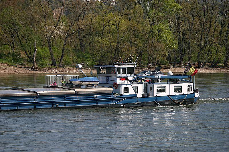 Kleiner Rheinbummel am 18.04.18 in Koblenz Img_6111