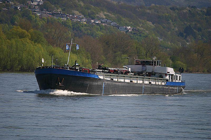 Kleiner Rheinbummel am 18.04.18 in Koblenz Img_6114