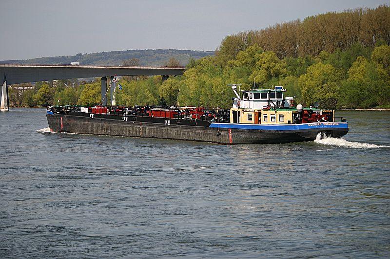 Kleiner Rheinbummel am 18.04.18 in Koblenz Img_6122
