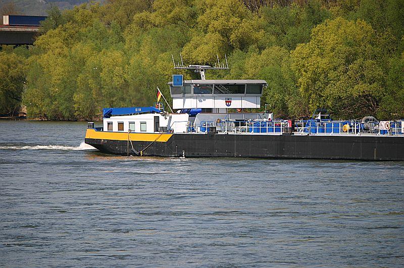 Kleiner Rheinbummel am 18.04.18 in Koblenz Img_6216