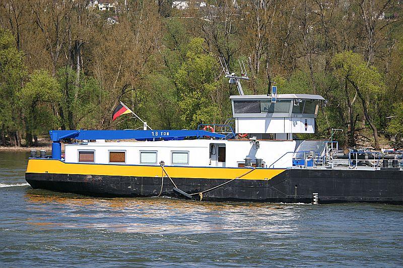 Kleiner Rheinbummel am 18.04.18 in Koblenz Img_6220
