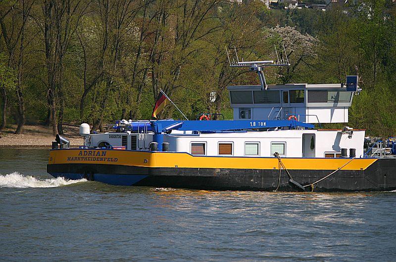 Kleiner Rheinbummel am 18.04.18 in Koblenz Img_6221