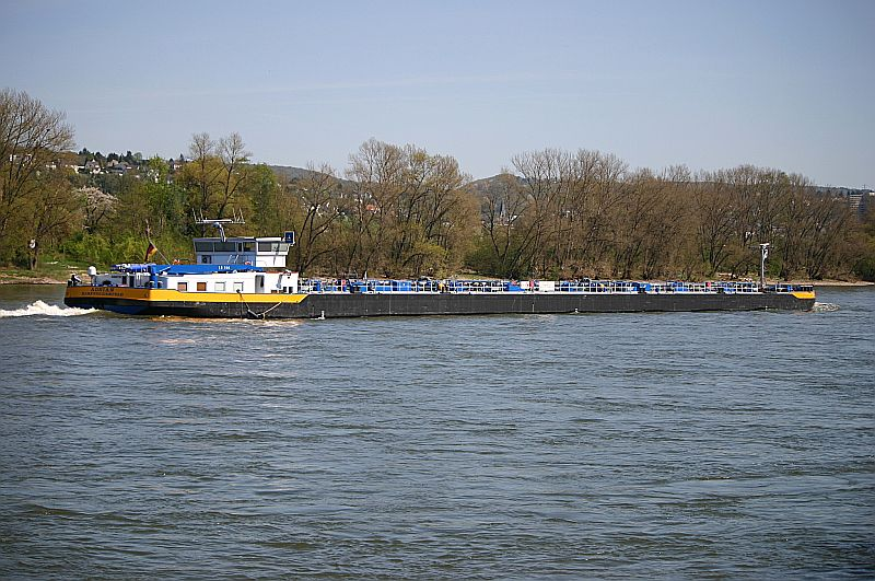 Kleiner Rheinbummel am 18.04.18 in Koblenz Img_6222