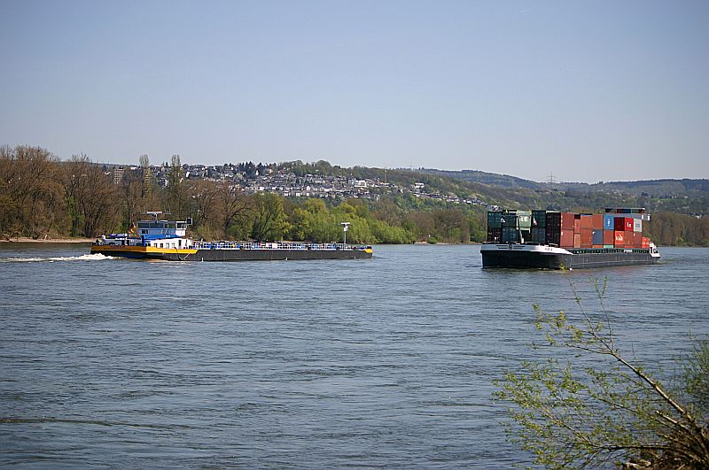 Kleiner Rheinbummel am 18.04.18 in Koblenz Img_6223