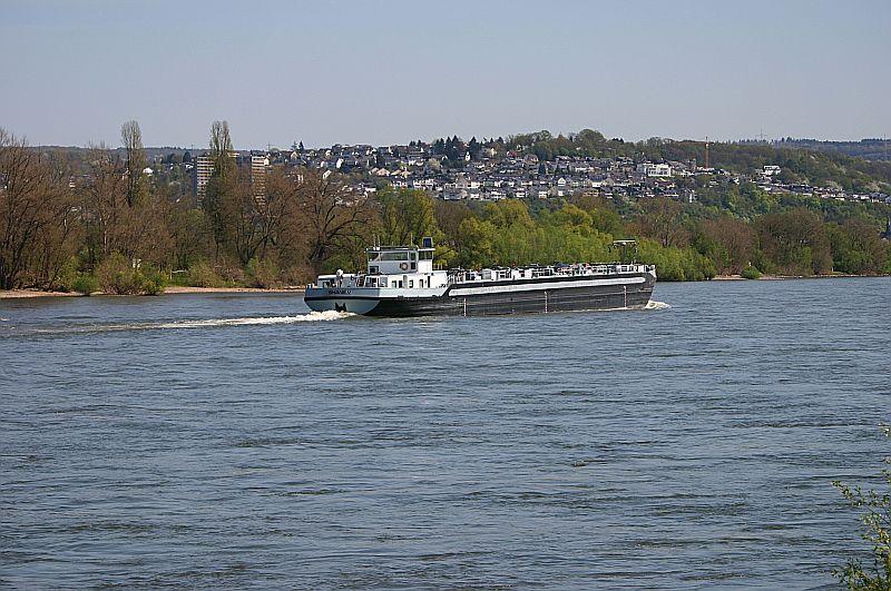 Kleiner Rheinbummel am 18.04.18 in Koblenz Img_6241