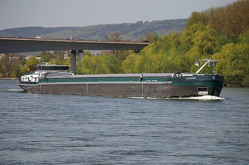 Kleiner Rheinbummel am 18.04.18 in Koblenz Img_6244