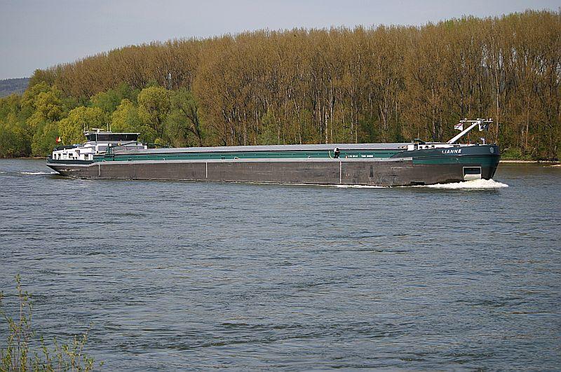 Kleiner Rheinbummel am 18.04.18 in Koblenz Img_6245