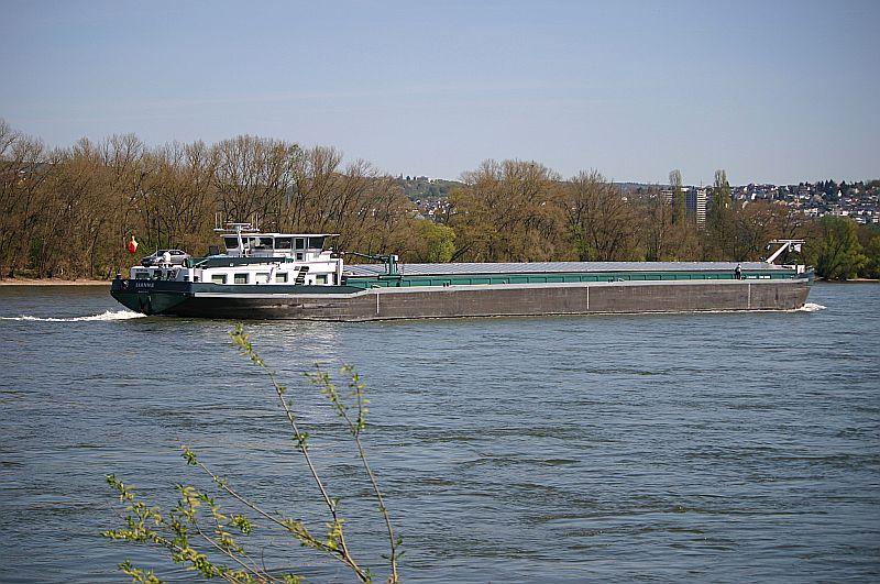 Kleiner Rheinbummel am 18.04.18 in Koblenz Img_6250