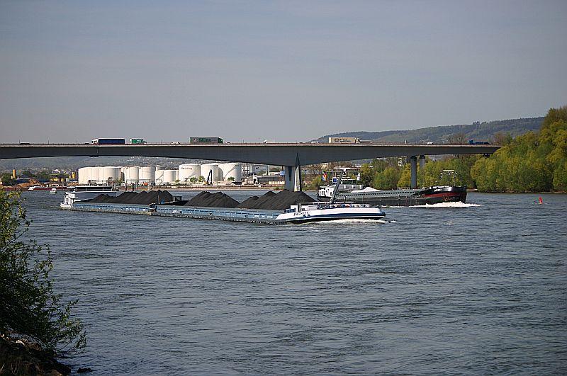 Kleiner Rheinbummel am 18.04.18 in Koblenz Img_6252