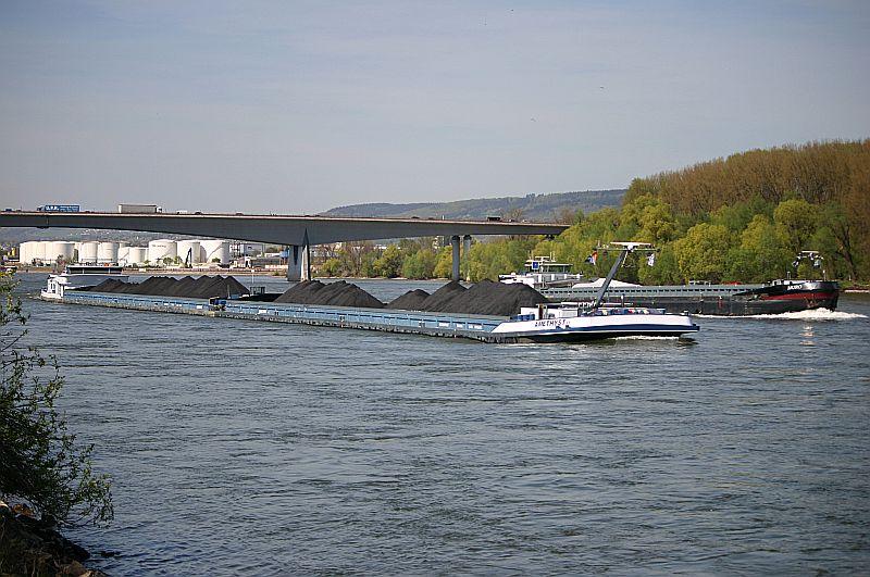 Kleiner Rheinbummel am 18.04.18 in Koblenz Img_6254
