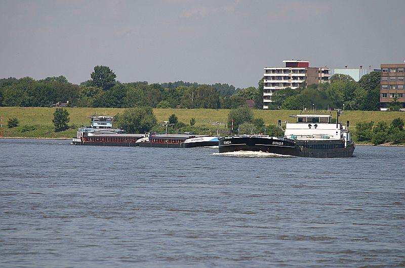 Kleiner Rheinbummel in Duisburg-Ruhrort und Umgebung - Sammelbeitrag - Seite 2 Img_6810