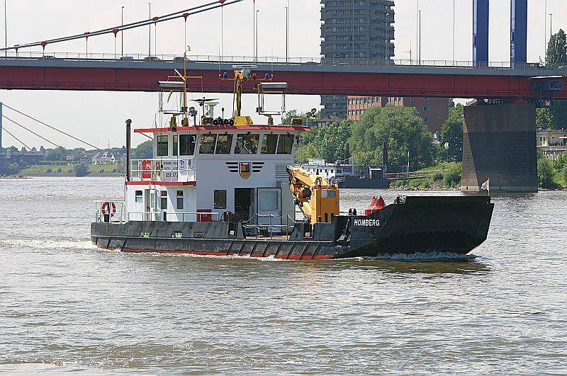 Kleiner Rheinbummel in Duisburg-Ruhrort und Umgebung - Sammelbeitrag - Seite 2 Img_6812