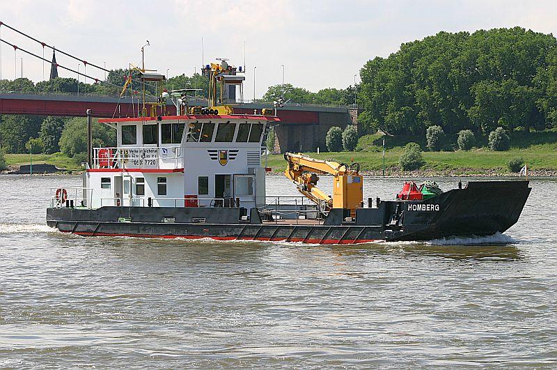 Kleiner Rheinbummel in Duisburg-Ruhrort und Umgebung - Sammelbeitrag - Seite 2 Img_6813