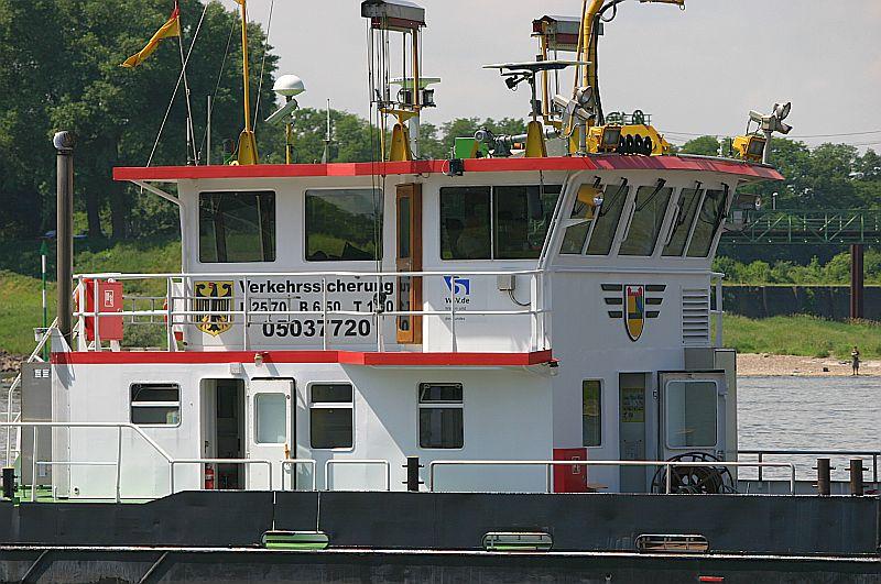 Kleiner Rheinbummel in Duisburg-Ruhrort und Umgebung - Sammelbeitrag - Seite 2 Img_6815