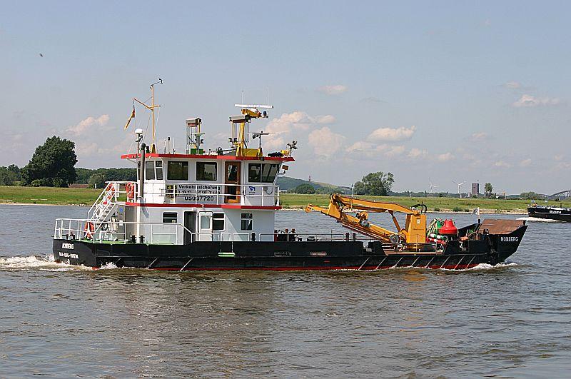 Kleiner Rheinbummel in Duisburg-Ruhrort und Umgebung - Sammelbeitrag - Seite 2 Img_6816