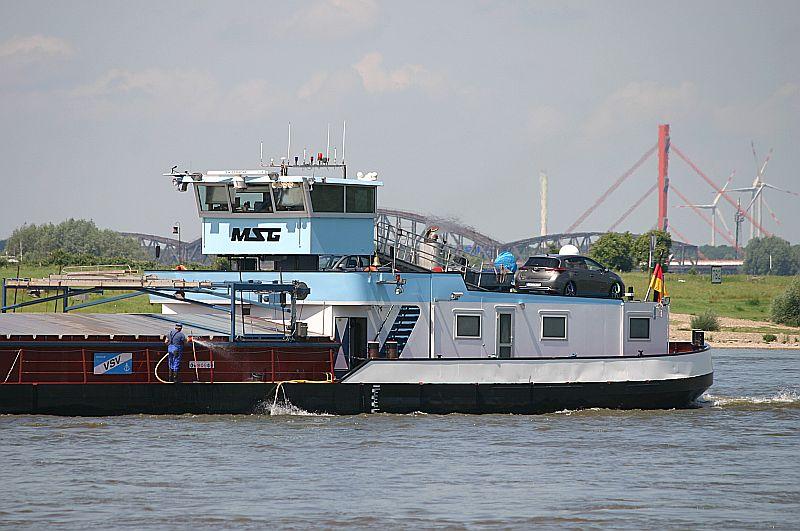 Kleiner Rheinbummel in Duisburg-Ruhrort und Umgebung - Sammelbeitrag - Seite 2 Img_6827