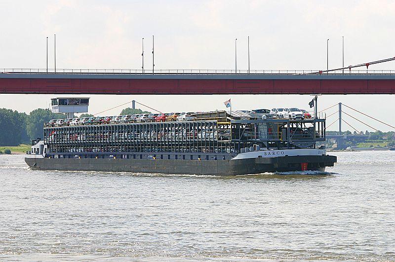 Kleiner Rheinbummel in Duisburg-Ruhrort und Umgebung - Sammelbeitrag - Seite 2 Img_6830