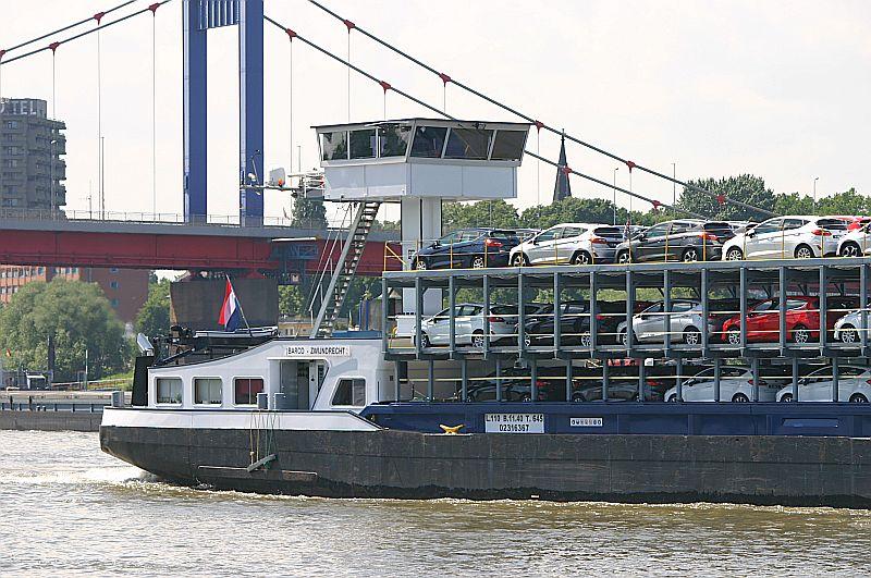 Kleiner Rheinbummel in Duisburg-Ruhrort und Umgebung - Sammelbeitrag - Seite 2 Img_6832