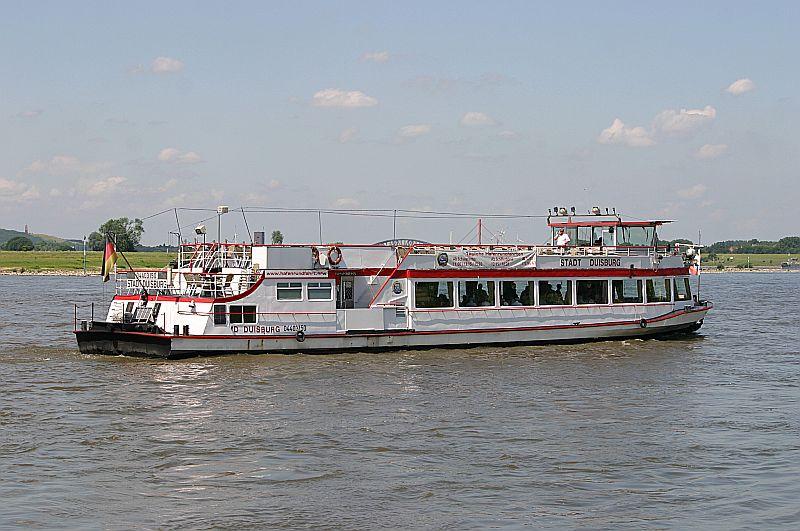 Kleiner Rheinbummel in Duisburg-Ruhrort und Umgebung - Sammelbeitrag - Seite 2 Img_6912