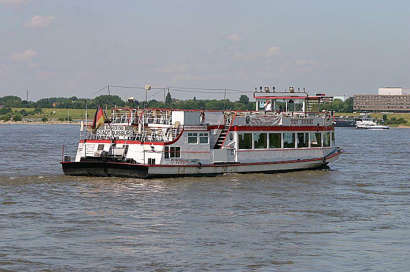 Kleiner Rheinbummel in Duisburg-Ruhrort und Umgebung - Sammelbeitrag - Seite 2 Img_6913