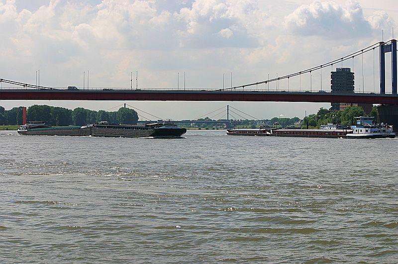 Kleiner Rheinbummel in Duisburg-Ruhrort und Umgebung - Sammelbeitrag - Seite 2 Img_6916