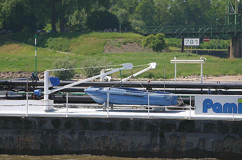 Kleiner Rheinbummel in Duisburg-Ruhrort und Umgebung - Sammelbeitrag - Seite 2 Img_6929
