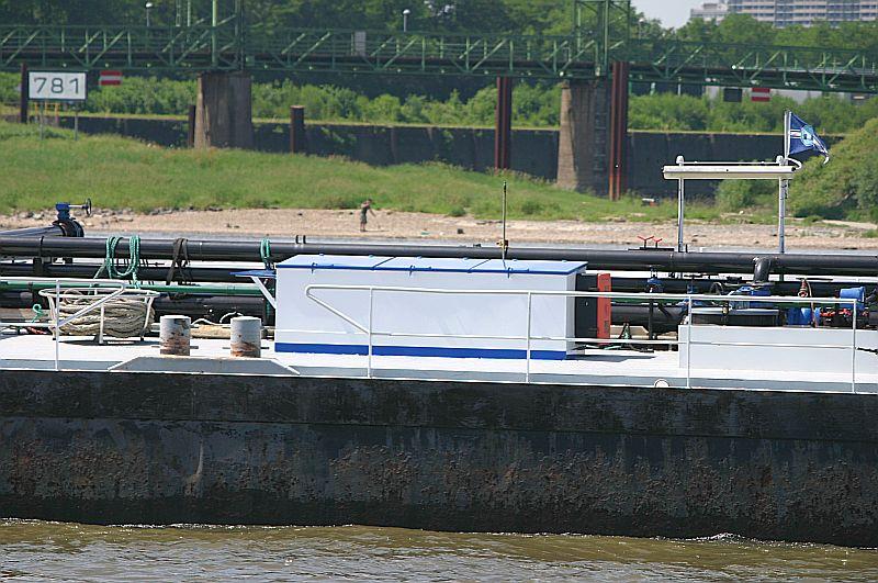Kleiner Rheinbummel in Duisburg-Ruhrort und Umgebung - Sammelbeitrag - Seite 2 Img_6931