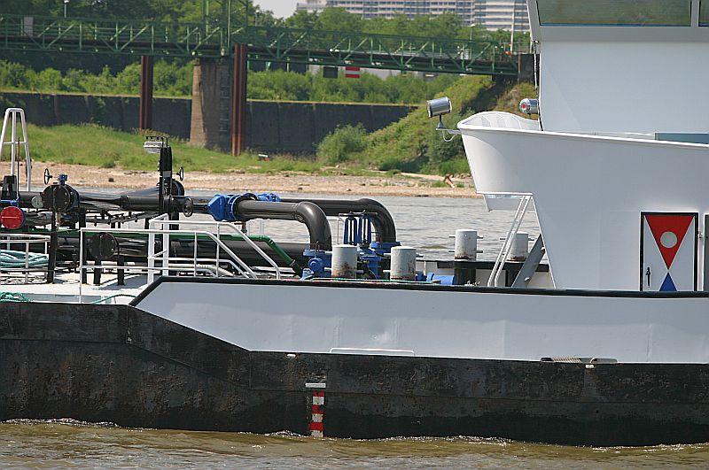 Kleiner Rheinbummel in Duisburg-Ruhrort und Umgebung - Sammelbeitrag - Seite 2 Img_6934