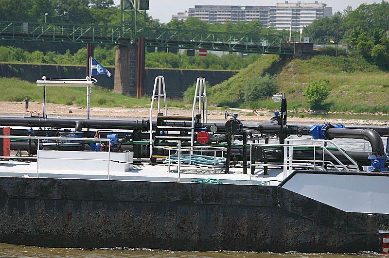 Kleiner Rheinbummel in Duisburg-Ruhrort und Umgebung - Sammelbeitrag - Seite 2 Img_6935