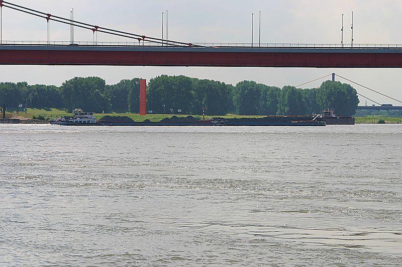 Kleiner Rheinbummel in Duisburg-Ruhrort und Umgebung - Sammelbeitrag - Seite 2 Img_6938