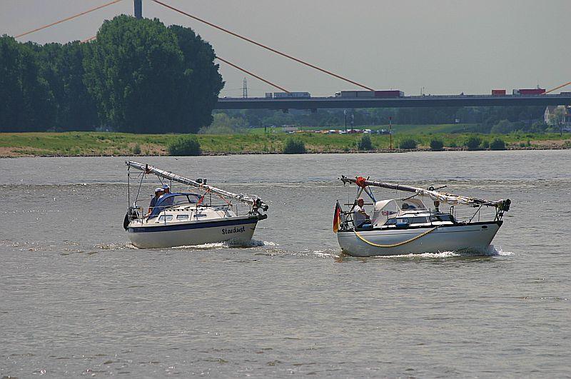 Kleiner Rheinbummel in Duisburg-Ruhrort und Umgebung - Sammelbeitrag - Seite 2 Img_6948