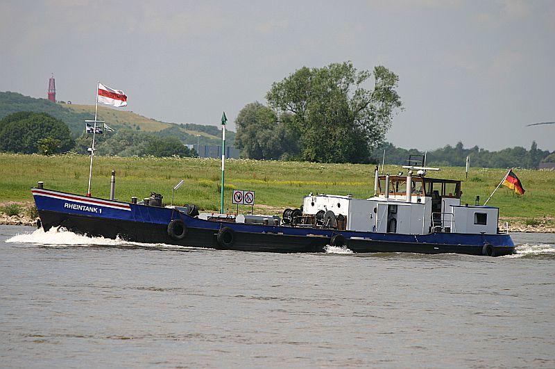 Kleiner Rheinbummel in Duisburg-Ruhrort und Umgebung - Sammelbeitrag - Seite 2 Img_6949