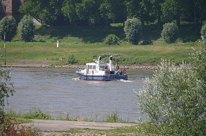 Kleiner Rheinbummel in Duisburg-Ruhrort und Umgebung - Sammelbeitrag - Seite 2 Img_6952