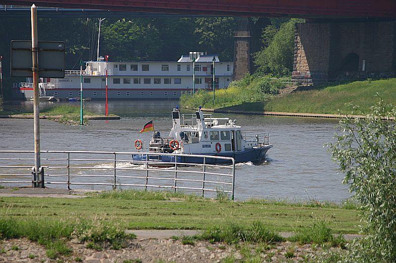 Kleiner Rheinbummel in Duisburg-Ruhrort und Umgebung - Sammelbeitrag - Seite 2 Img_6953