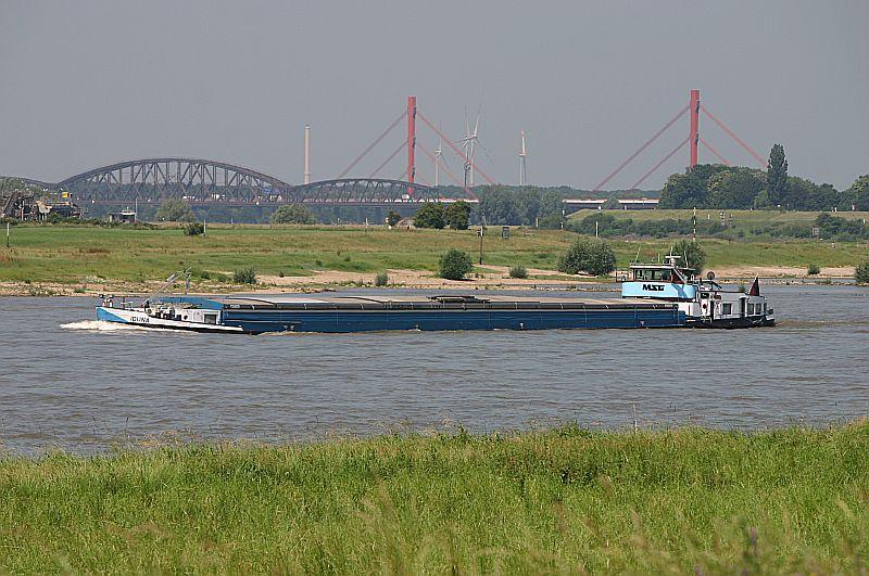 Kleiner Rheinbummel in Duisburg-Ruhrort und Umgebung - Sammelbeitrag - Seite 2 Img_6956